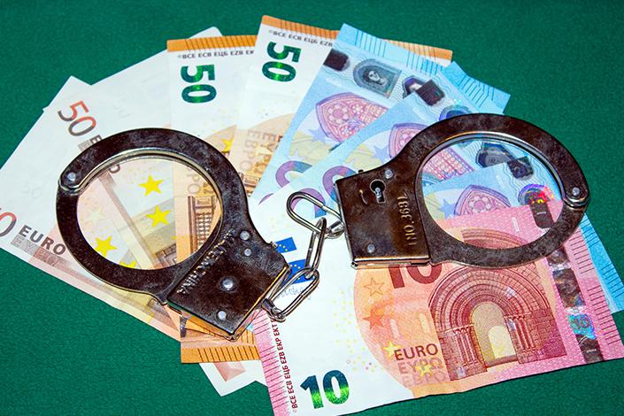 Il reato flagrante in Grecia