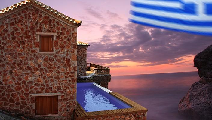 Locazione di beni immobili in Grecia