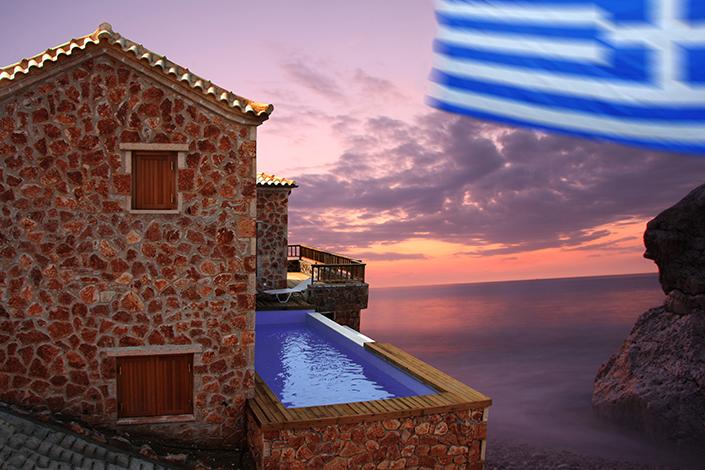 Le bail d'habitation en Grèce