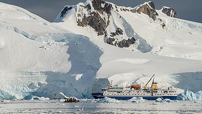 Η σύμβαση θαλάσσιας μεταφοράς επιβάτη