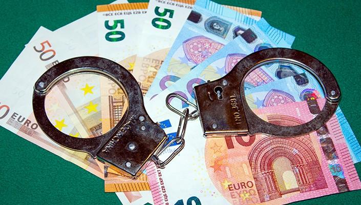 Banqueroute frauduleuse et infractions pénales liées aux fallites en Grèce
